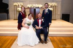 wachtor wedding